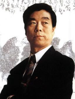 书画顾问祁峰